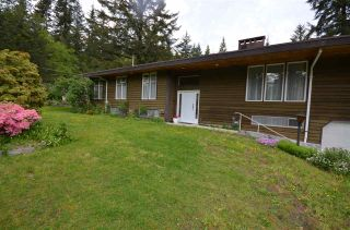 """Photo 1: 1511 COAST MERIDIAN Road in Coquitlam: Burke Mountain House for sale in """"BURKE MOUNTAIN"""" : MLS®# R2062167"""