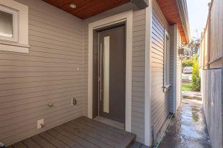 Photo 38: 828 E 13TH Avenue in Vancouver: Mount Pleasant VE 1/2 Duplex for sale (Vancouver East)  : MLS®# R2590646