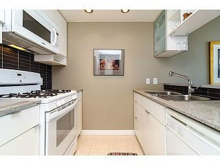 Photo 9: # 2903 928 BEATTY ST in Vancouver: Yaletown Condo for sale (Vancouver West)  : MLS®# V1010832