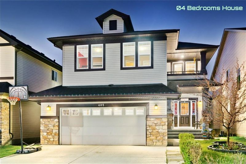 FEATURED LISTING: SILVERADO Calgary