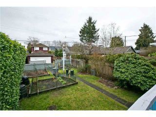"Photo 4: 3127 W 28TH Avenue in Vancouver: MacKenzie Heights House for sale in ""MACKENZIE HEIGHTS"" (Vancouver West)  : MLS®# V1098677"