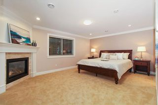 Photo 10: 4106 Grace Crescent in North Vancouver: Canyon Heights NV House for sale : MLS®# r2261344