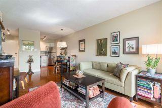 """Photo 13: 209 1429 E 4TH Avenue in Vancouver: Grandview Woodland Condo for sale in """"Sandcastle Villa"""" (Vancouver East)  : MLS®# R2554963"""