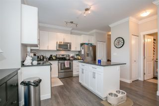 Photo 8: 206 11580 223 STREET in Maple Ridge: West Central Condo for sale : MLS®# R2220633