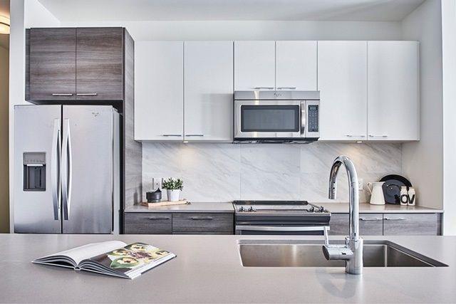Main Photo: 607 13963 105A Avenue in Surrey: Whalley Condo for sale (North Surrey)  : MLS®# R2254373