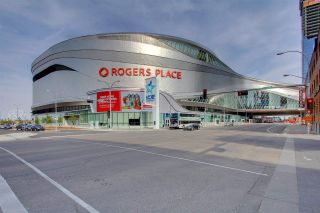 Photo 22: #508 10319 111 ST NW in Edmonton: Zone 12 Condo for sale : MLS®# E4223639