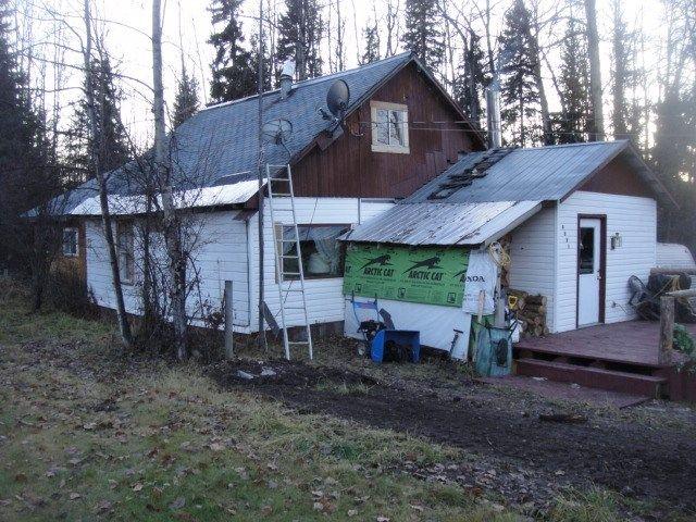 Photo 8: Photos: 4695 KISOCK Road in Burns Lake: Burns Lake - Rural West House for sale (Burns Lake (Zone 55))  : MLS®# R2421239