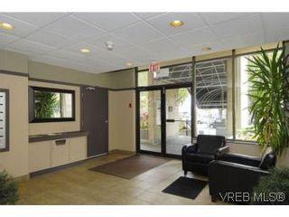 Photo 20: 801 1034 Johnson St in VICTORIA: Vi Downtown Condo for sale (Victoria)  : MLS®# 537124