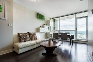 """Photo 7: 2508 2968 GLEN Drive in Coquitlam: North Coquitlam Condo for sale in """"GRAND CENTRAL II"""" : MLS®# R2603634"""