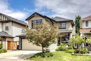 Photo 1: 78 Cranwell Manor SE in Calgary: Cranston Detached for sale : MLS®# C4229298