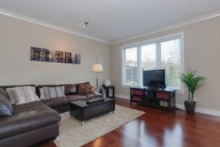 Photo 3: 15 11384 Burnett Street in MAPLE CREEK LIVING: Home for sale : MLS®# R2144708
