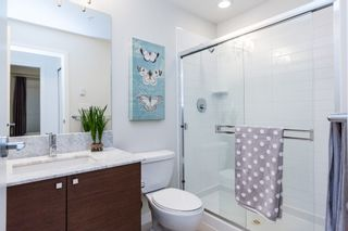 Photo 13: 109 101 MORRISSEY ROAD in Port Moody: Port Moody Centre Condo for sale : MLS®# R2138128
