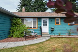 Photo 6: 1609 22nd St in Courtenay: CV Courtenay City House for sale (Comox Valley)  : MLS®# 883618