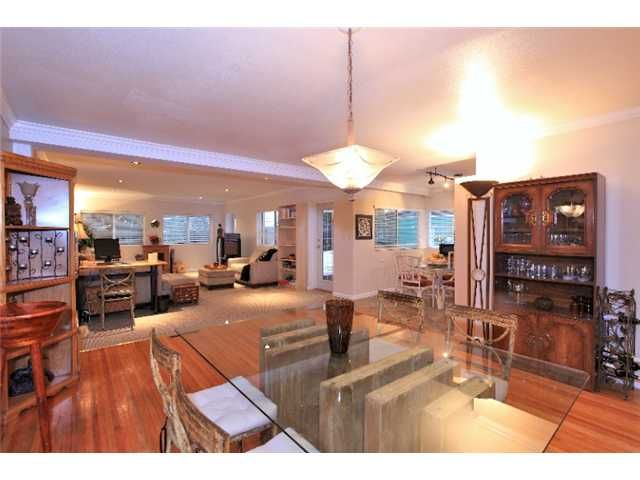 Main Photo: 1531 PAISLEY Road in North Vancouver: Capilano NV House for sale : MLS®# V985864