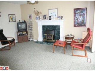 """Photo 6: 32173 CLINTON Avenue in Abbotsford: Abbotsford West House for sale in """"FAIRFIELD ESTATES"""" : MLS®# F1116466"""
