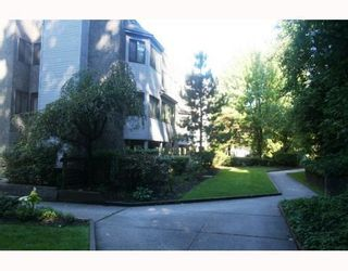 Photo 10: # 311 9880 MANCHESTER DR in Burnaby: Condo for sale : MLS®# V786952