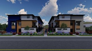 Photo 3: 605 Fraser Road, in Kelowna: Vacant Land for sale : MLS®# 10241069