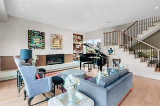 """Photo 5: 3308 TRUTCH Street in Vancouver: Arbutus House for sale in """"ARBUTUS"""" (Vancouver West)  : MLS®# R2571886"""