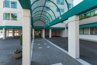 "Photo 4: 1404 32440 SIMON Avenue in Abbotsford: Abbotsford West Condo for sale in ""Trethewey Tower"" : MLS®# R2461982"