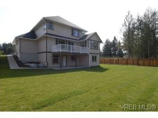 Photo 20: 3518 Twin Cedars Dr in COBBLE HILL: ML Cobble Hill House for sale (Malahat & Area)  : MLS®# 535420