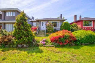 Photo 1: 766 W 64TH Avenue in Vancouver: Marpole House for sale (Vancouver West)  : MLS®# R2581229