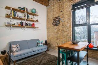 Photo 5: 363 Sorauren Ave Unit #210 in Toronto: Roncesvalles Condo for sale (Toronto W01)  : MLS®# W3692258