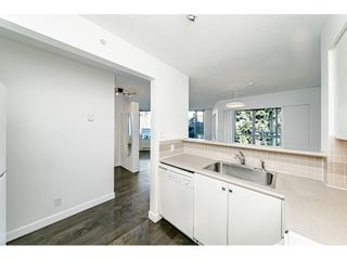 """Photo 10: 402 1277 NELSON Street in Vancouver: West End VW Condo for sale in """"The Jetson"""" (Vancouver West)  : MLS®# R2449380"""