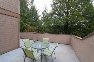 """Photo 15: 101 9152 SATURNA Drive in Burnaby: Simon Fraser Hills Townhouse for sale in """"MOUNTAINWOOD"""" (Burnaby North)  : MLS®# R2034385"""