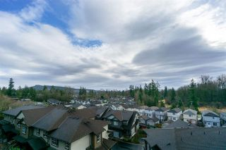 "Photo 9: 23 11176 GILKER HILL Road in Maple Ridge: Cottonwood MR Townhouse for sale in ""kanaka creek"" : MLS®# R2554286"