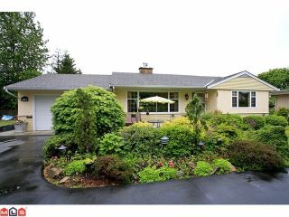 Photo 1: 31792 OLD YALE RD in ABBOTSFORD: House for rent (Abbotsford)