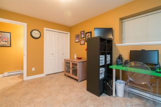 """Photo 16: 18 46832 HUDSON Road in Sardis: Promontory Townhouse for sale in """"CORNERSTONE HAVEN"""" : MLS®# R2195416"""