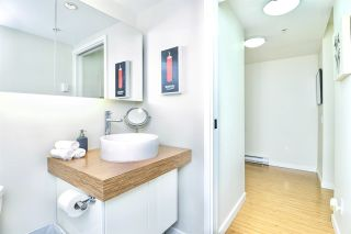 """Photo 10: 510 168 POWELL Street in Vancouver: Downtown VE Condo for sale in """"SMART"""" (Vancouver East)  : MLS®# R2554313"""
