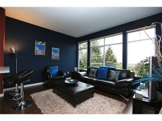 "Photo 3: # 1 1486 JOHNSON ST in Coquitlam: Westwood Plateau Townhouse for sale in ""STONEY CREEK"" : MLS®# V1008435"