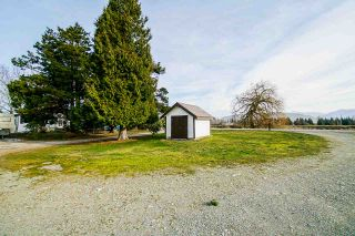 Photo 12: 41393 TAYLOR Road in Mission: Dewdney Deroche House for sale : MLS®# R2540392