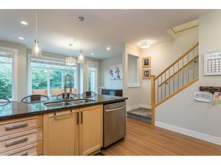 """Photo 9: 13 22865 TELOSKY Avenue in Maple Ridge: East Central Townhouse for sale in """"WINDSONG"""" : MLS®# R2610706"""