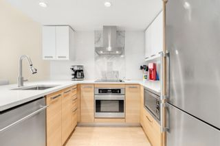 """Main Photo: 1101 1783 MANITOBA Street in Vancouver: False Creek Condo for sale in """"Residences at West"""" (Vancouver West)  : MLS®# R2621388"""