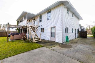 Photo 35: 8426 JENNINGS Street in Mission: Mission BC House for sale : MLS®# R2537446