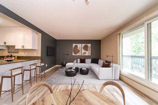 Photo 5: 306 9715 110 Street in Edmonton: Zone 12 Condo for sale : MLS®# E4255526