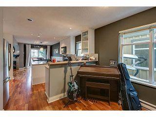 "Photo 5: 40 41050 TANTALUS Road in Squamish: Tantalus 1/2 Duplex for sale in ""GREENSIDE ESTATES - GARIBALDI ESTATES"" : MLS®# V1086397"