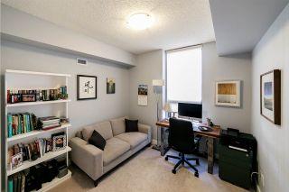 Photo 12: 603 10028 119 Street in Edmonton: Zone 12 Condo for sale : MLS®# E4240800