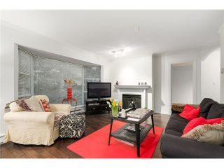 "Photo 3: 207 1738 ALBERNI Street in Vancouver: West End VW Condo for sale in ""ATRIUM ON THE PARK"" (Vancouver West)  : MLS®# V1102014"