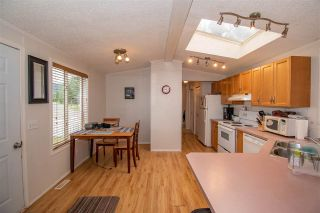 """Photo 6: 21 3278 3RD Avenue in Smithers: Smithers - Town Manufactured Home for sale in """"Park Place"""" (Smithers And Area (Zone 54))  : MLS®# R2388334"""