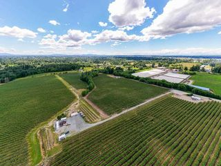 Photo 2: 21.44AC 240 STREET in Langley: Langley City Agri-Business for sale : MLS®# C8038637