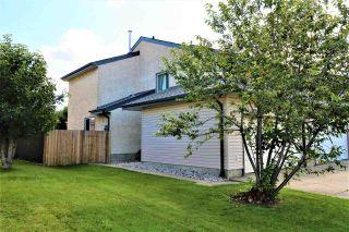 Photo 2: 6009 173 Street in Edmonton: Zone 20 House Half Duplex for sale : MLS®# E4243512