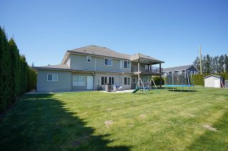 Photo 27: 1436 HOPE Road in Abbotsford: Poplar House for sale : MLS®# R2602794