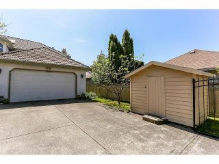 Photo 20: 14279 84 Avenue in Surrey: Bear Creek Green Timbers House for sale : MLS®# F1411849