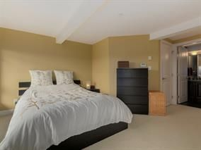 Photo 12: Photos: 7-215 East 4th in North Vancouver: Lower Lonsdale Townhouse for rent