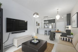 """Photo 6: 306 1252 HORNBY Street in Vancouver: Downtown VW Condo for sale in """"PURE"""" (Vancouver West)  : MLS®# R2360445"""