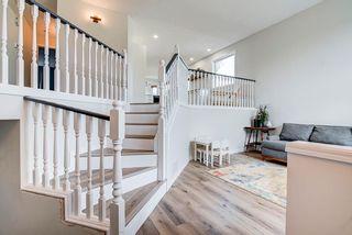 Photo 4: 22 WESTMEWS Drive: Fort Saskatchewan House for sale : MLS®# E4245512