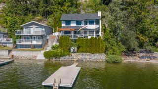 Photo 60: 2 4780 Sunnybrae-Canoe Pt Road in Tappen: Sunnybrae House for sale (Shuwap Lake)  : MLS®# 10235314